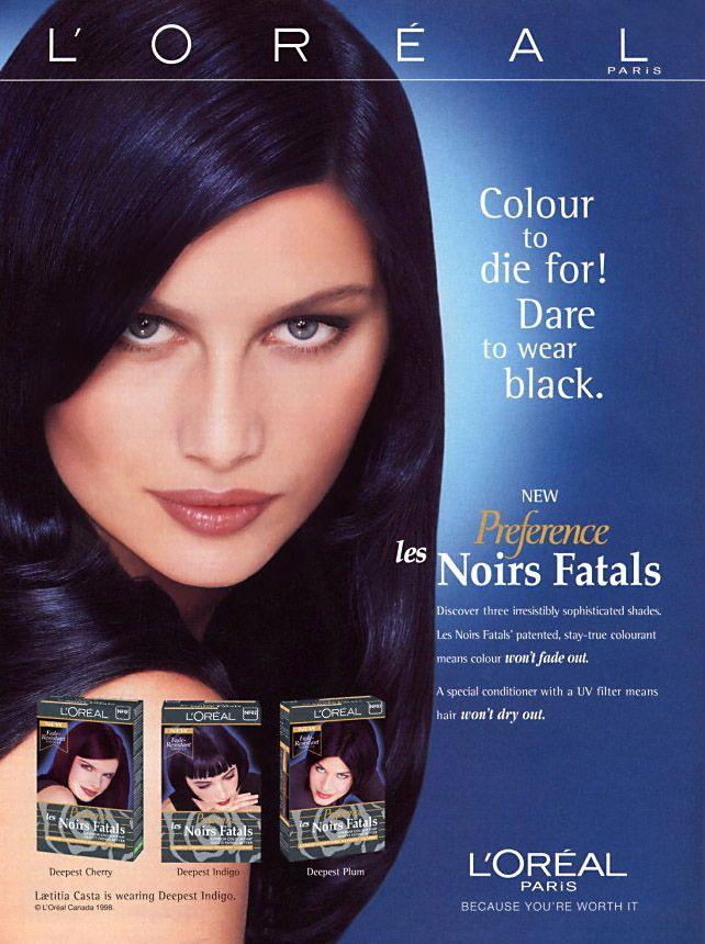 Blue Black Elisabeth Ingram What Do You Think I Love It