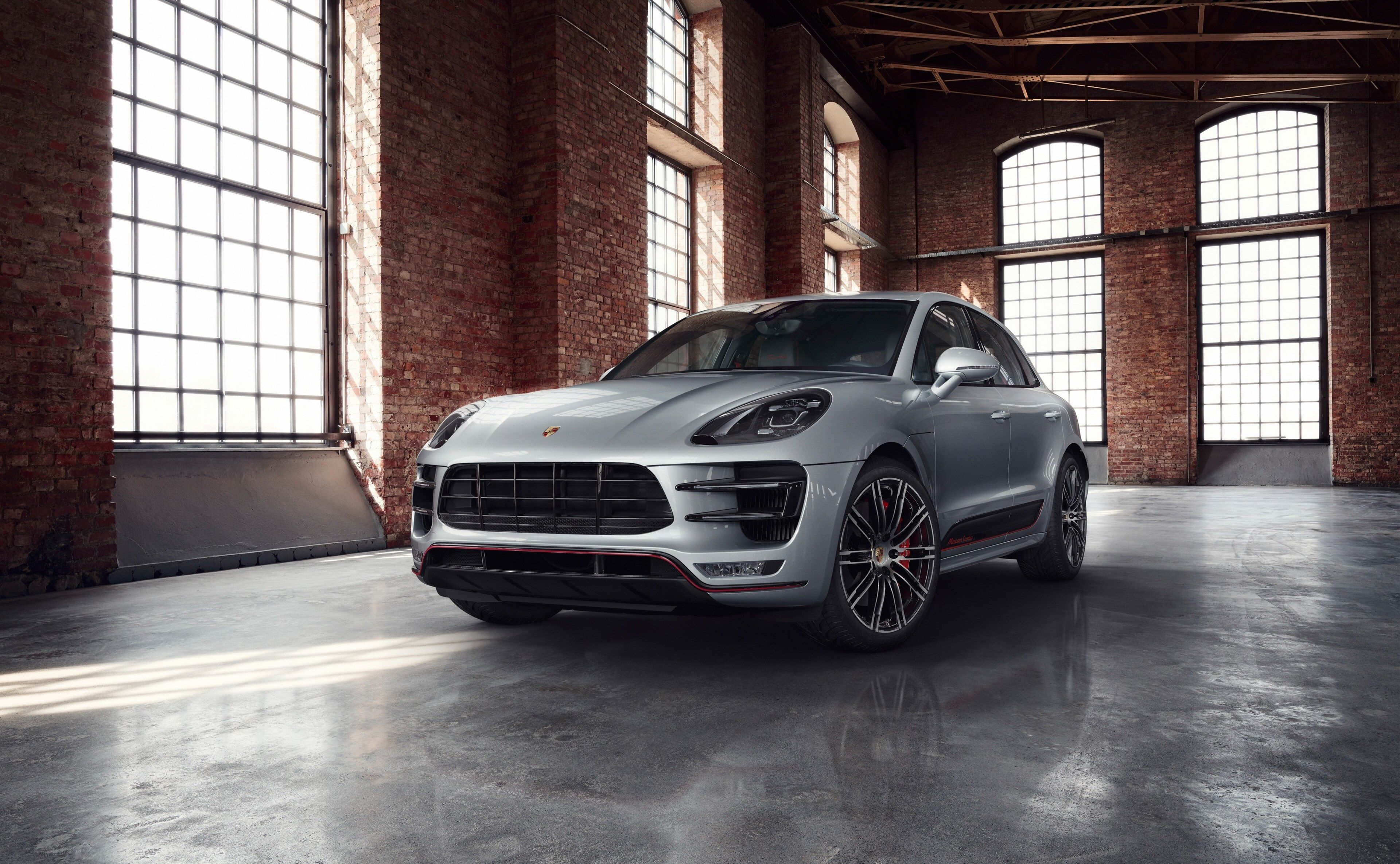 3840x2370 Porsche Macan Turbo 4k Hd Wallpaper In Desktop Porsche