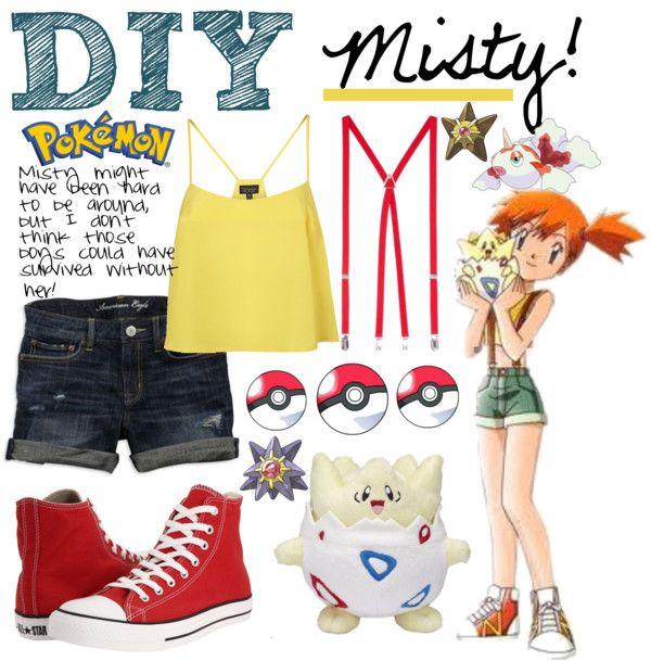 """DIY Misty!"" by kortneybreanne on Polyvore"
