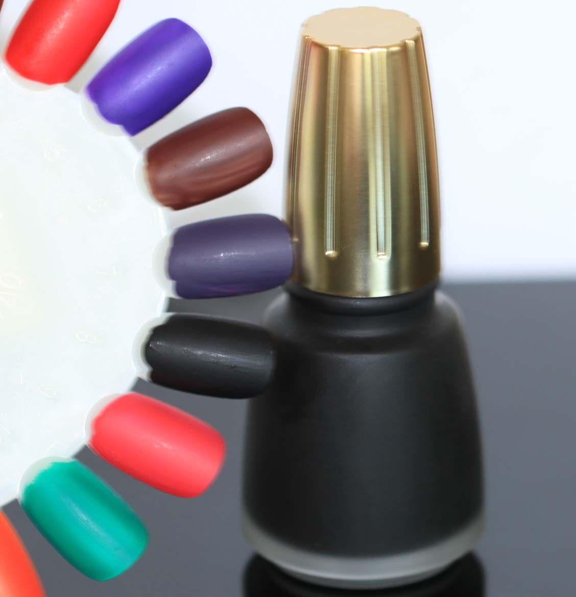 How To Make Your Own Matte Nail Polish at home. #diy | Nail Ideas ...