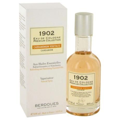 1902 Cardamom by Berdoues Cologne for Men