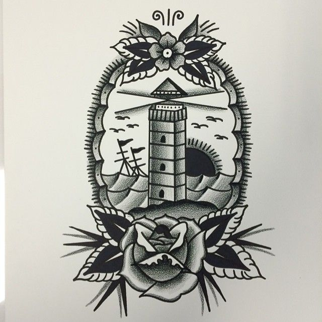 Tattooingbymax Coquille Study Up For Grabs Got This Design Plus Tons More At The Shop