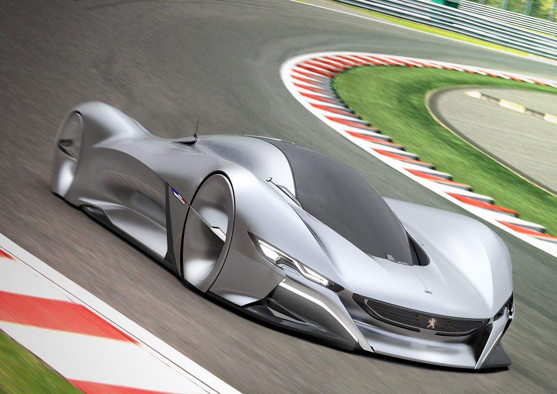 Future Cars Coches Coches Deportivos De Lujo