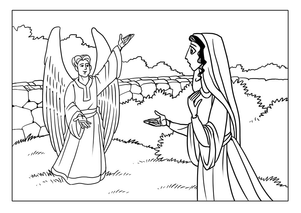 GodlyTots Bible Coloring Pages 171323237 Childrens Sunday SchoolSunday School ActivitiesCraft ActivitiesBible PagesPlay