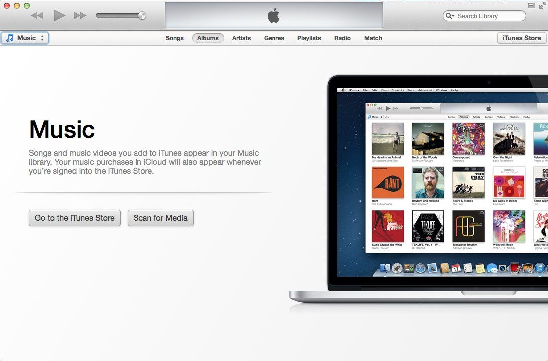 How Do I Get To Itunes Store On Ipad