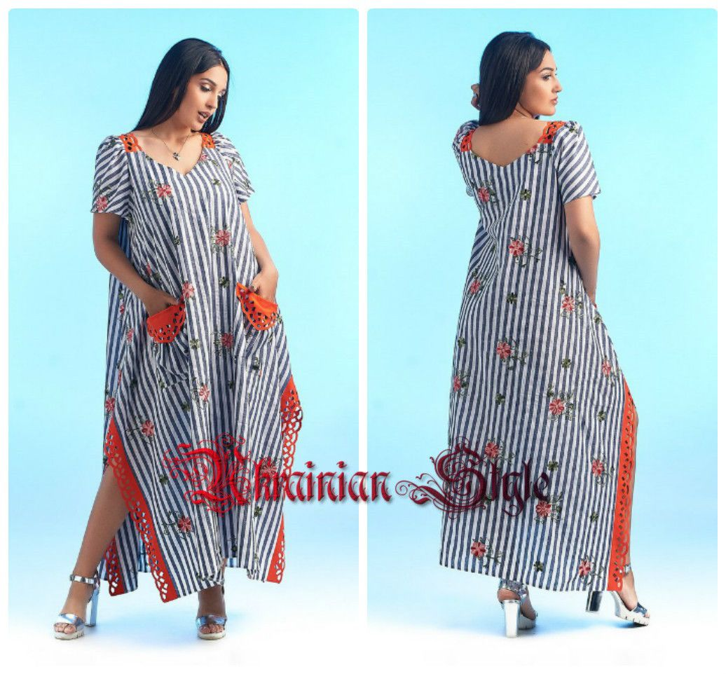 dda5b9341d5 Женское летнее льняное платье в пол больших размеров.  продажа