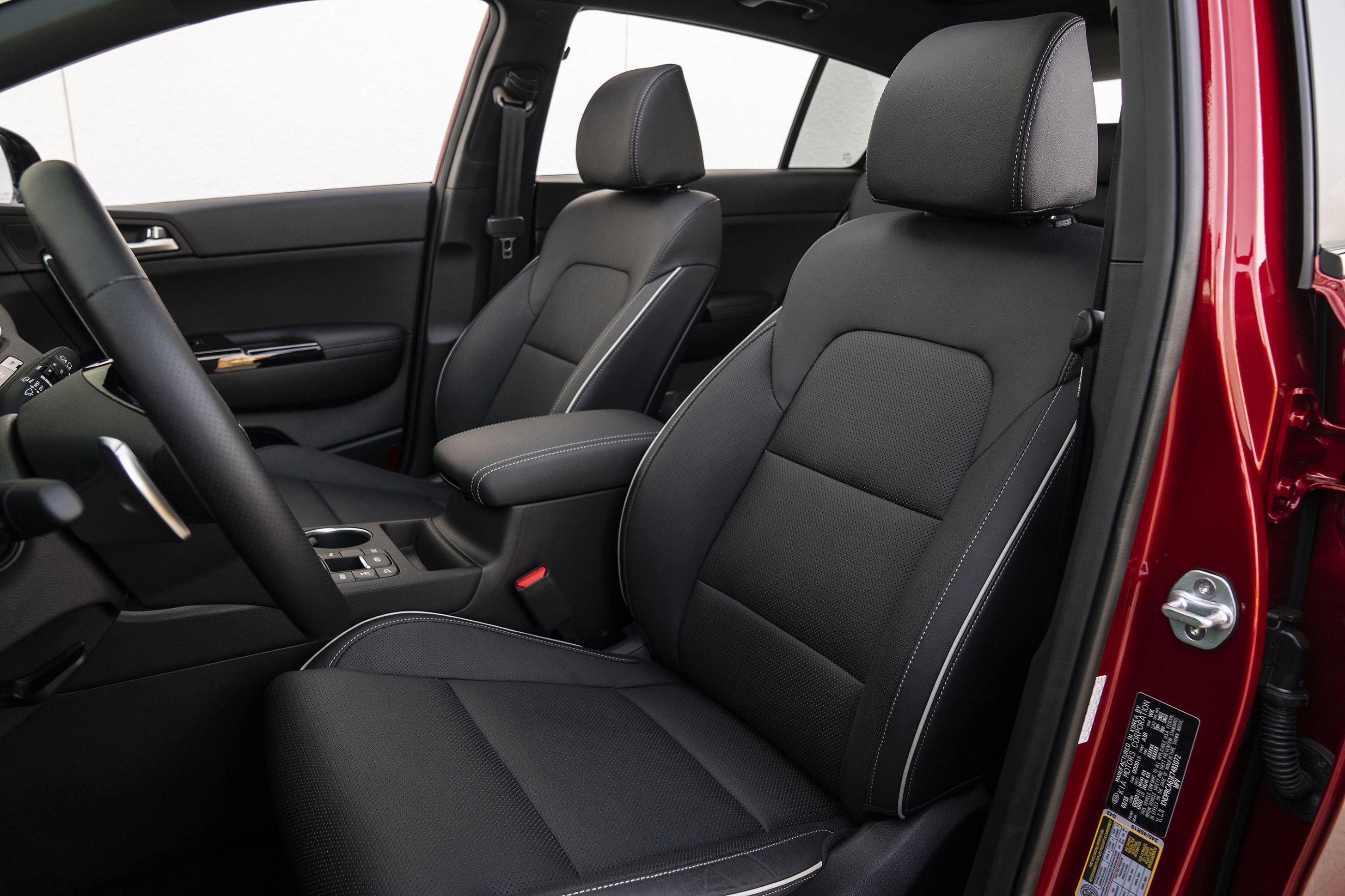 Kia Sportage 2020 Interior Pictures 2020 Car Reviews Kia Sportage Sportage Kia
