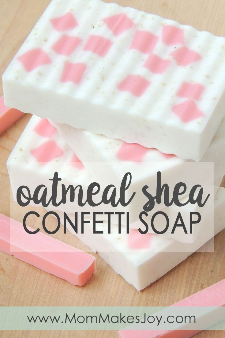 how to make shea butter soap without lye