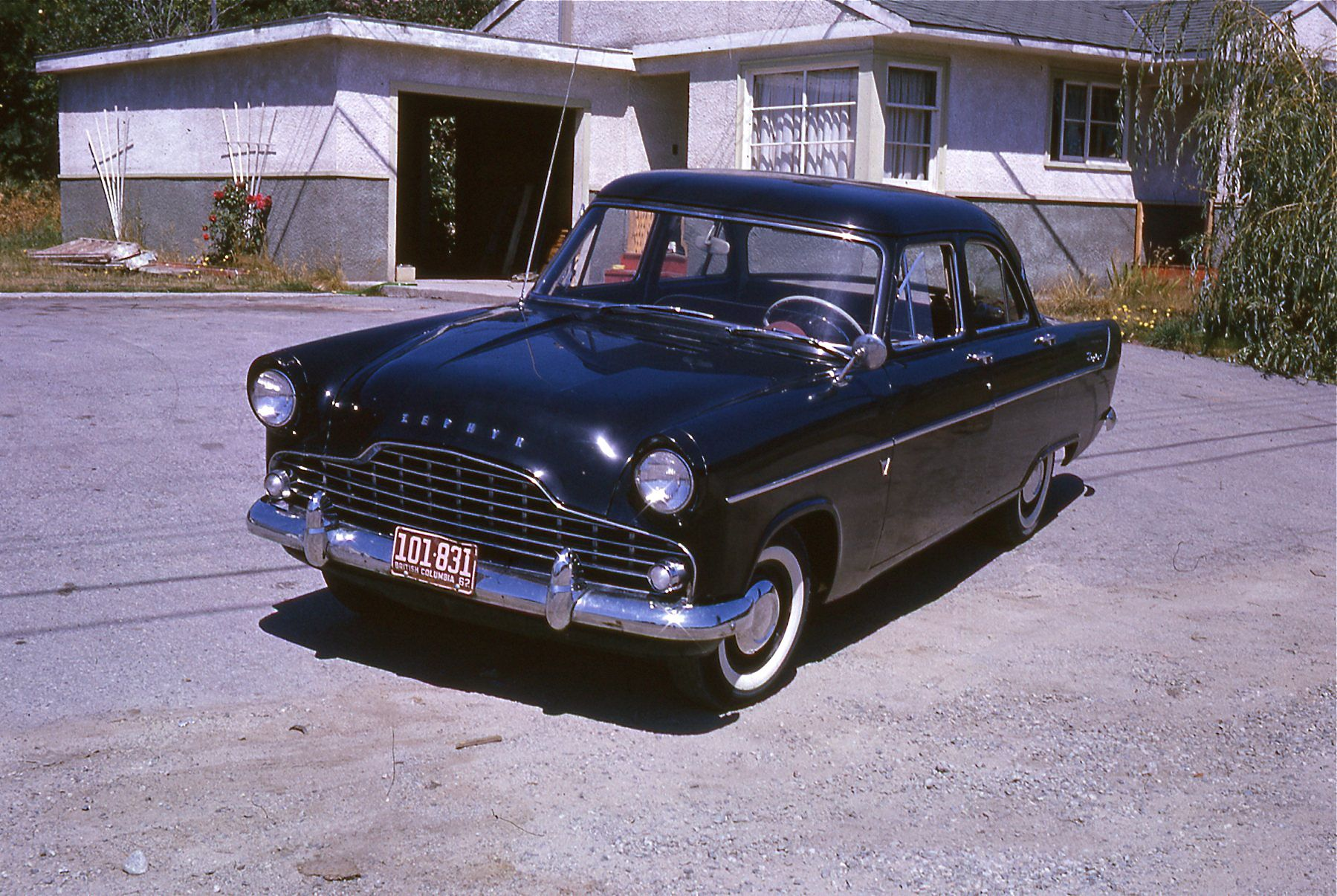 1957 Ford Zephyr 2nd Car Ford Zephyr Car Buying Ford