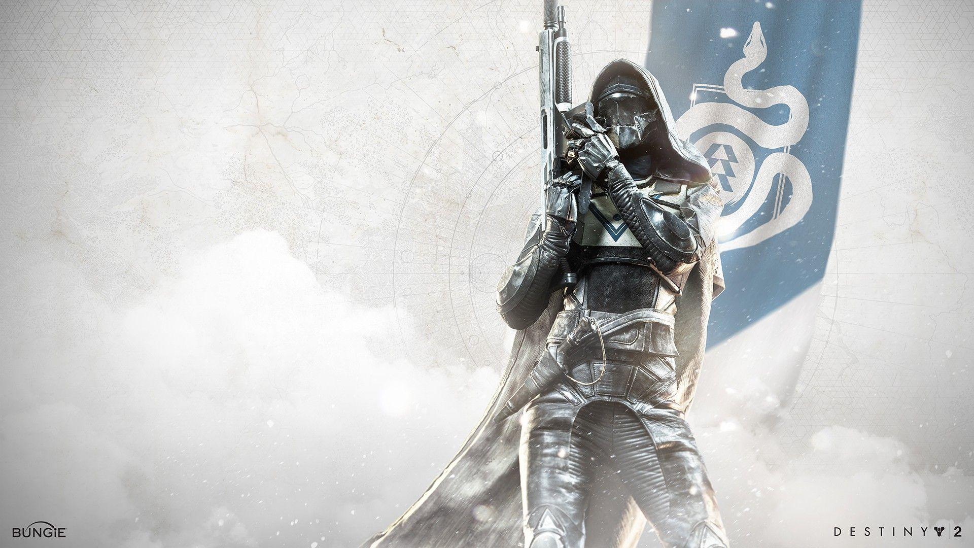 Destiny 2 Hunter Wallpaper 2021 Live Wallpaper Hd Symbolic Art Cool Wallpaper Wallpaper Backgrounds