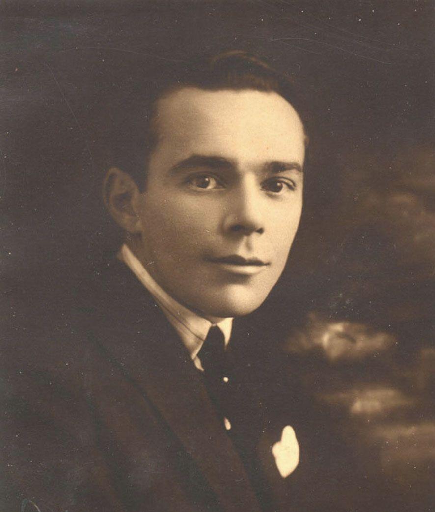 Guilherme De Almeida Poeta 1800s To 1940s