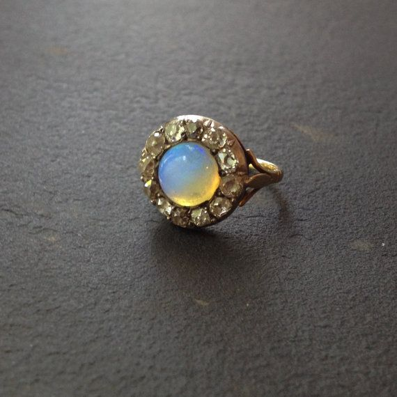 Hey, I found this really awesome Etsy listing at https://www.etsy.com/listing/236233700/stunning-antique-georgianvictorian-9ct