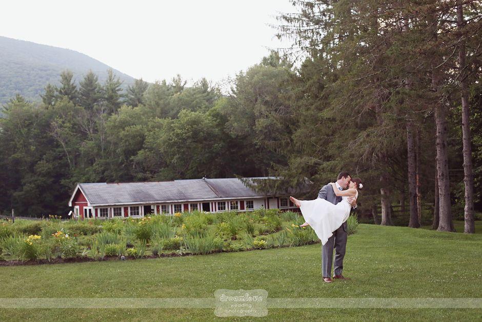 West Mountain Inn Wedding Photography - Cate & Dave | Barn ...