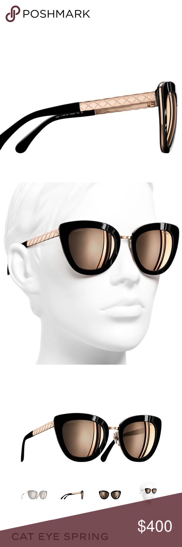 c10836affca Chanel Sunglasses Brand new