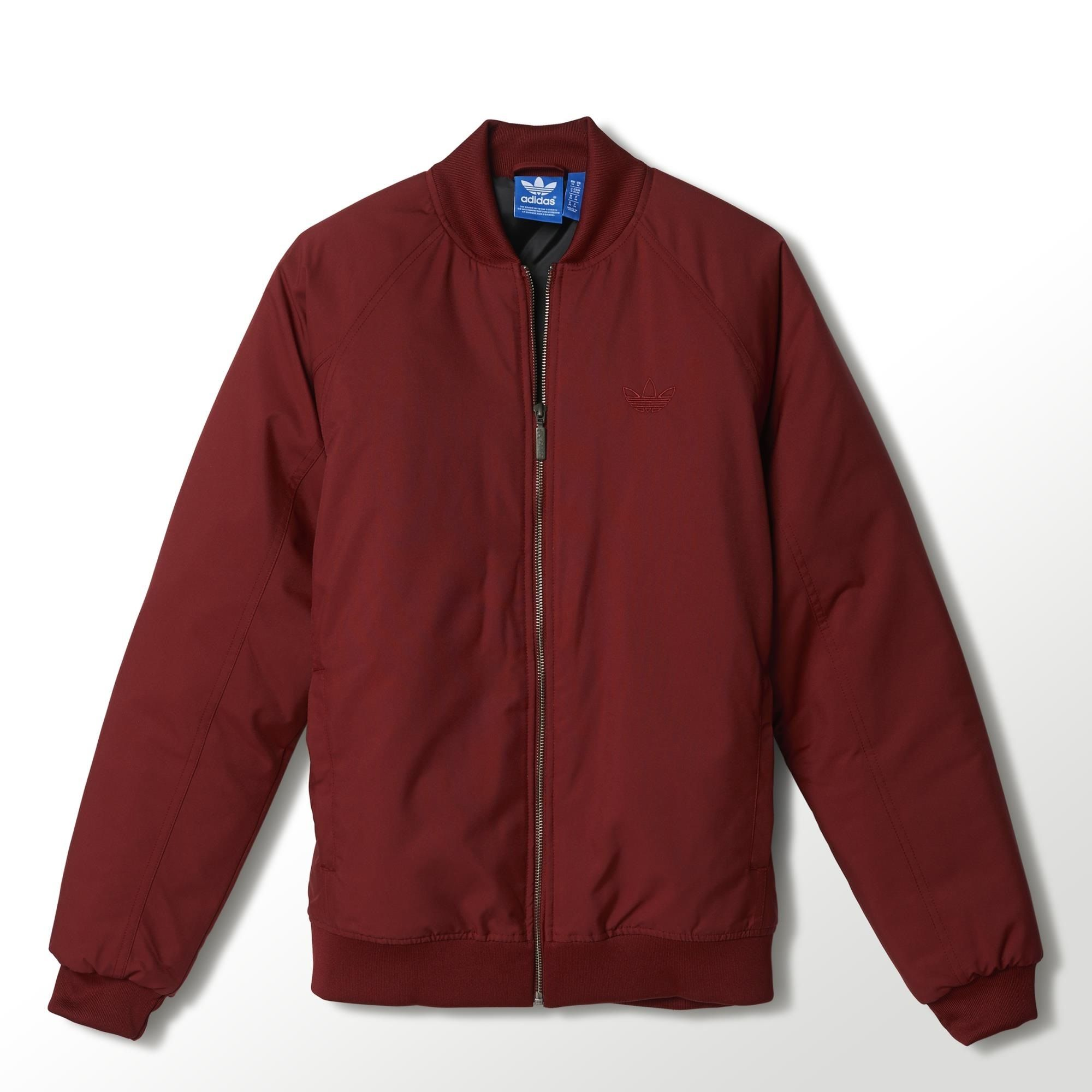Adidas Streetwear Essentials Bomber Jacket Adidas Uk Jackets Street Wear Urban Bomber Jacket [ 2000 x 2000 Pixel ]