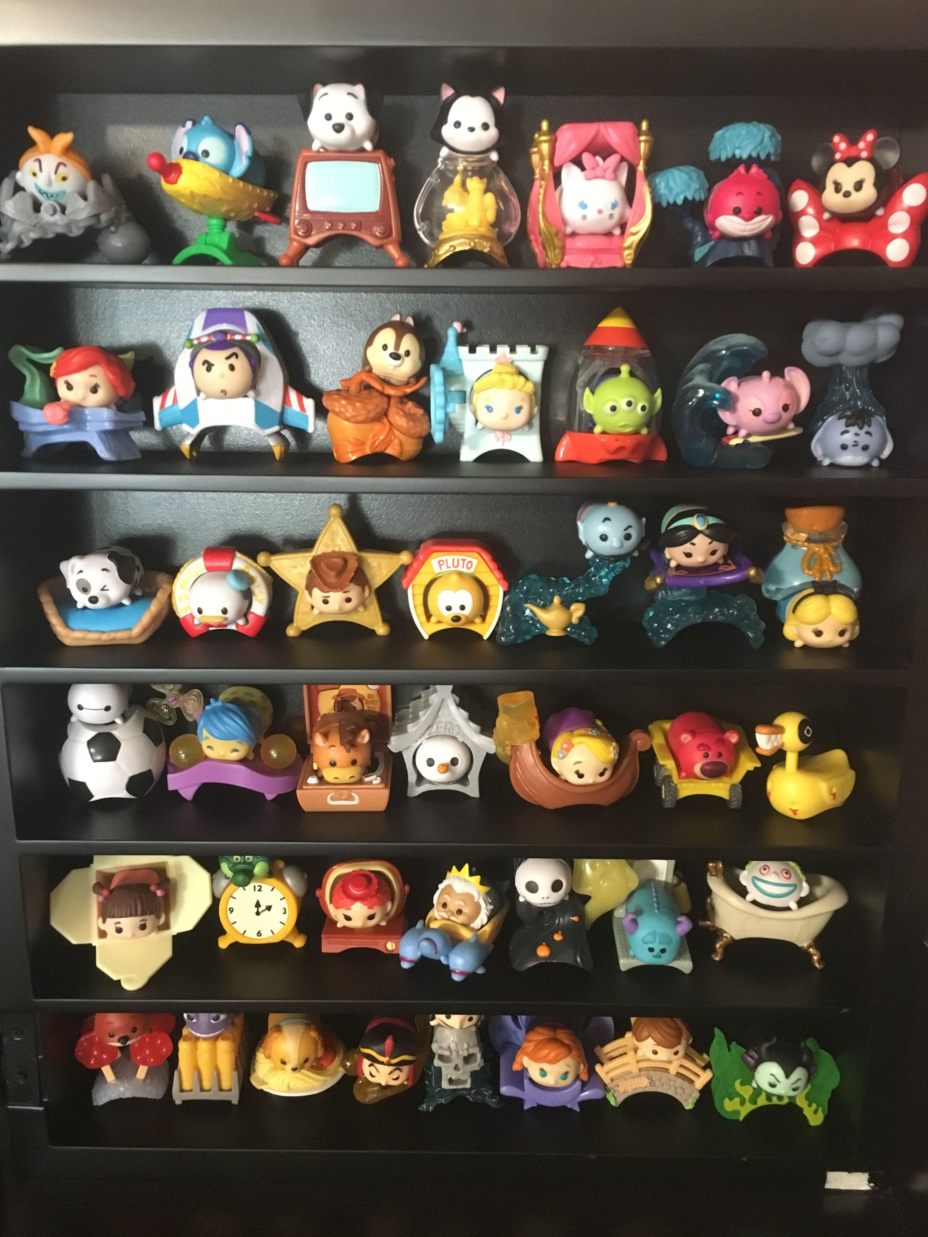 Pixar Tsum Tsum : pixar, Figurine, Disney, Decor,, Toys,