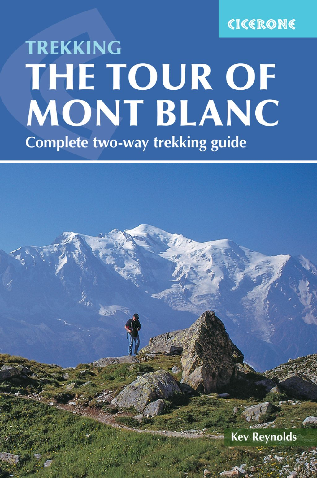 Off to the Alps - More adventures on the Tour de Mont