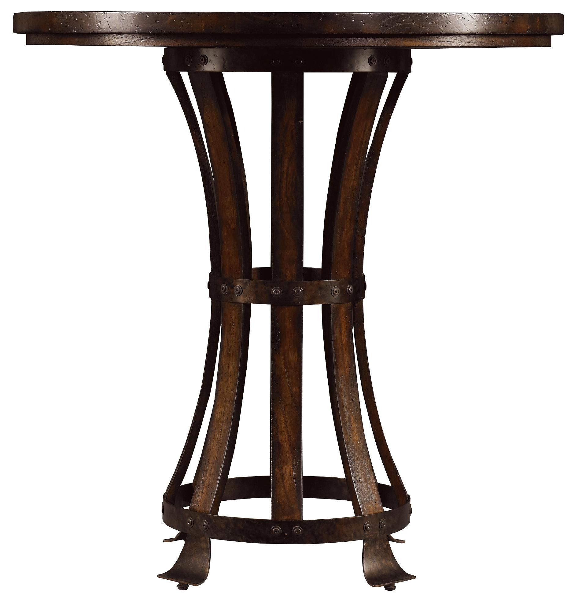 European farmhouse winemakers tasting table by stanley furniture european farmhouse winemakers tasting table by stanley furniture hudsons furniture pub table workwithnaturefo