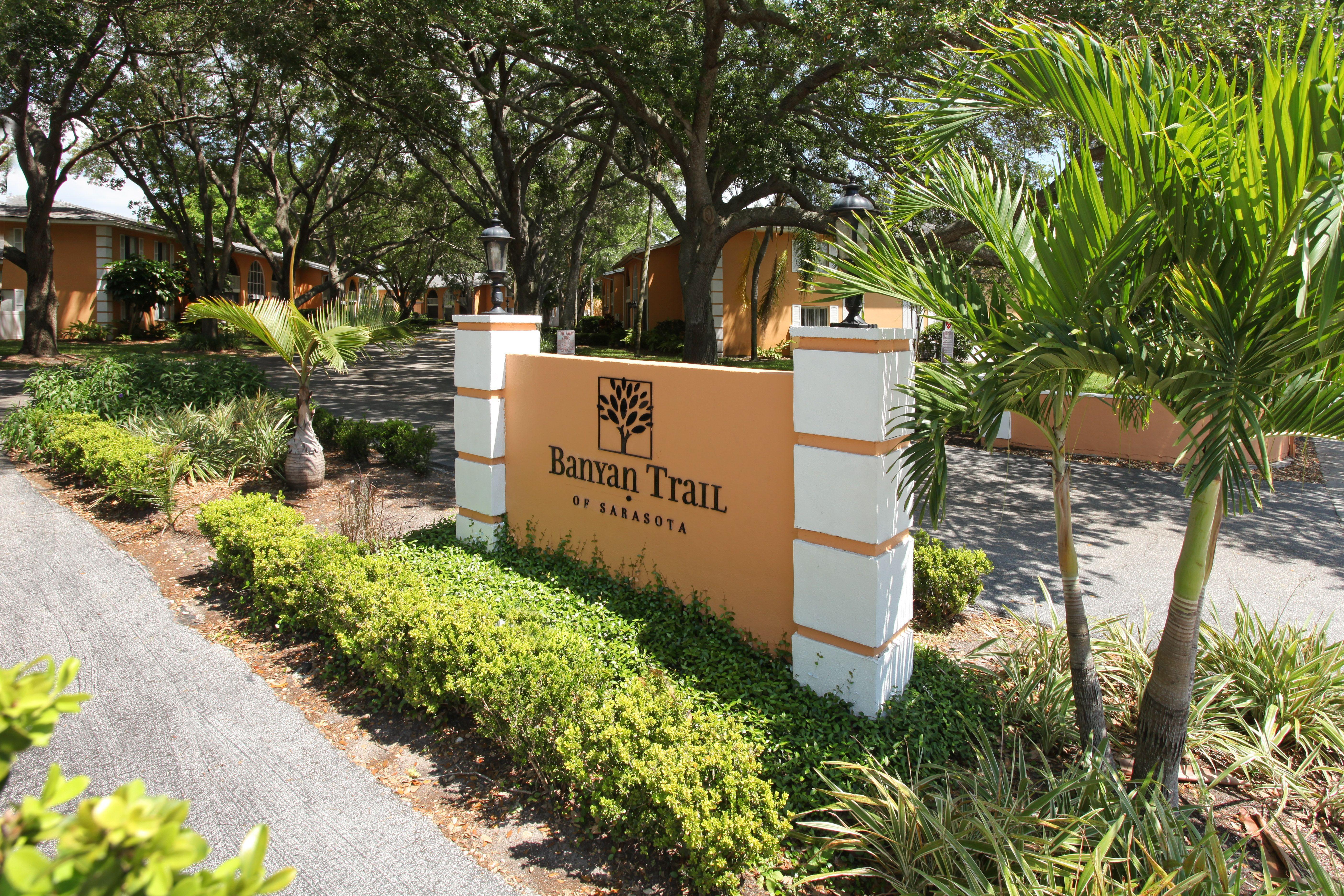 Banyan Trail Apartments Sarasota FL