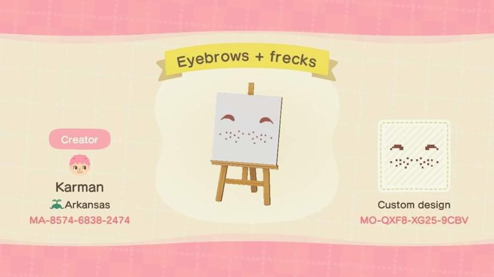 Custom Designs Animal Crossing New Horizons in 2020