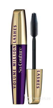 bc05841d30b Ripsmetušš Volume Million Lashes So Couture L'Oréal Paris hind ja info    Silmadele   kaup24.ee