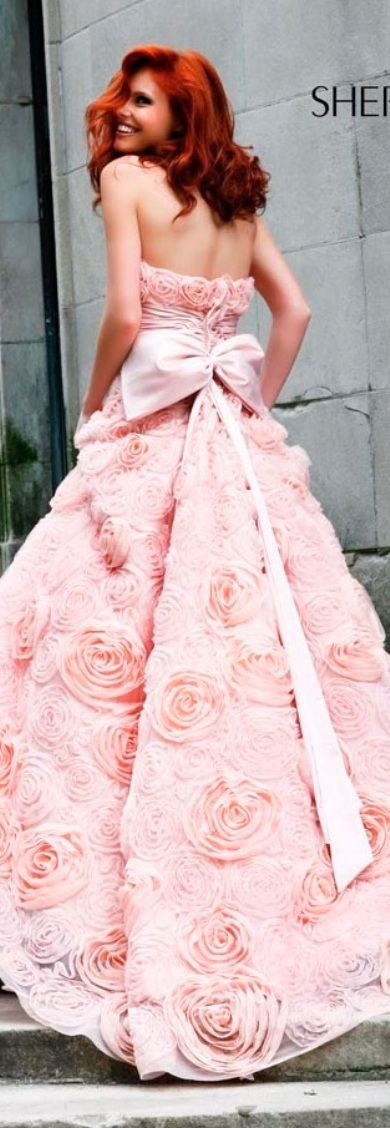 Sherri Hill couture 2013 ~ #josephine#vogel   fashion and beauty ...