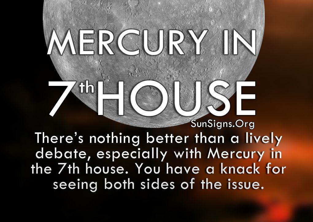 7th house in sagittarius vedic