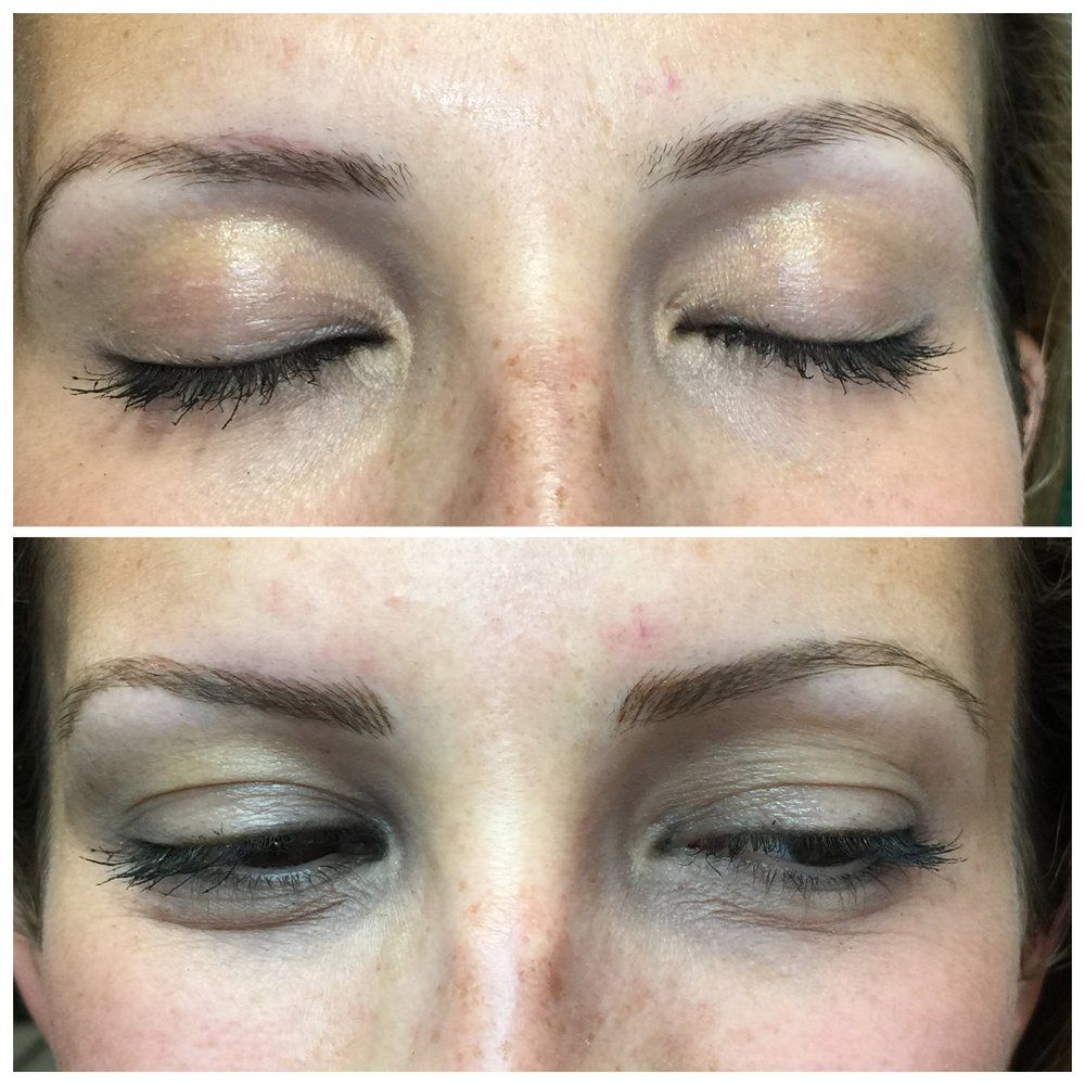 Pin By Christopher Drummond On Eyebrow Microblading By Christopher