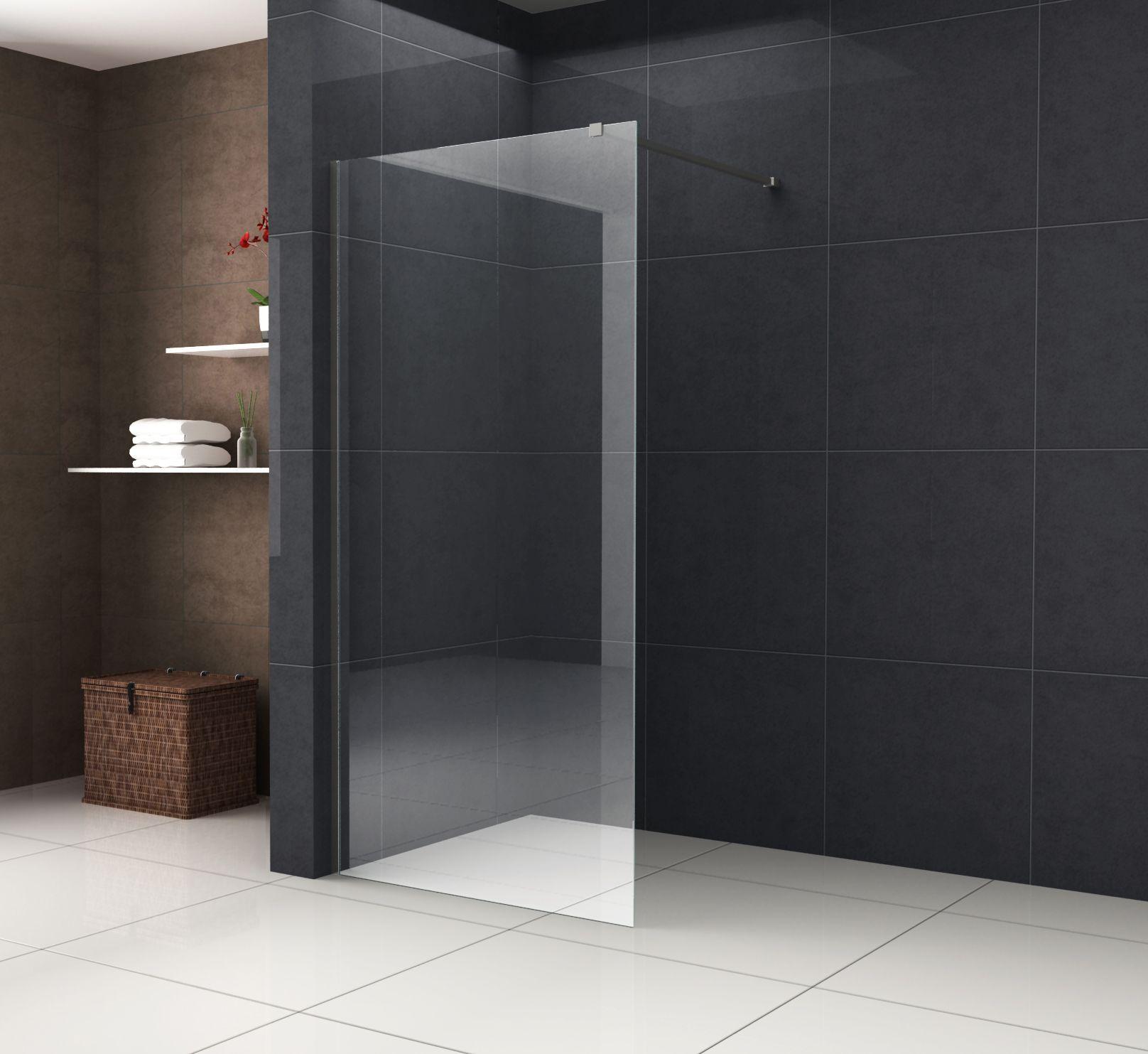 Walk In Duschwande Seite 5 Glasdeals Duschwand Dusche Badezimmerideen