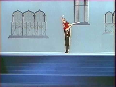 DON QUIXOTE (Maximova-Vasiliev, 1972) - YouTube