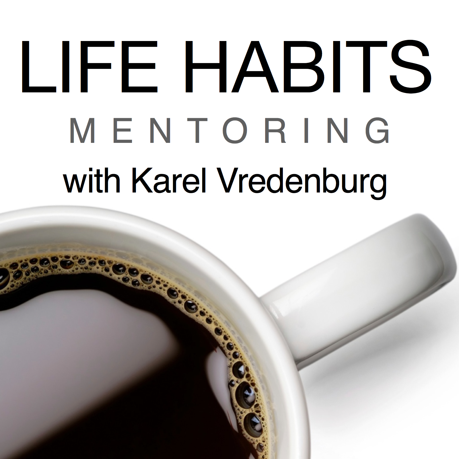 Learn new habits to optimize your life in order to stay sane in this crazy world.