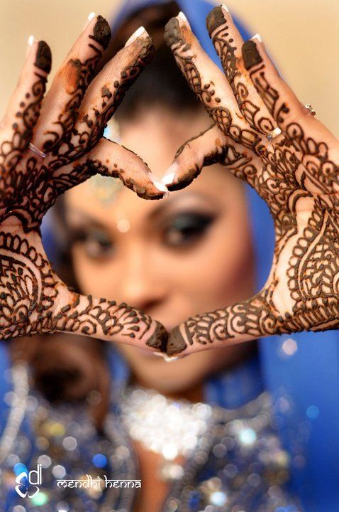 Bridal Henna is GORG!