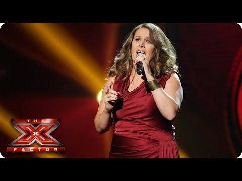 Sam Bailey Sings Make You Feel My Love By Adele Live Week 2