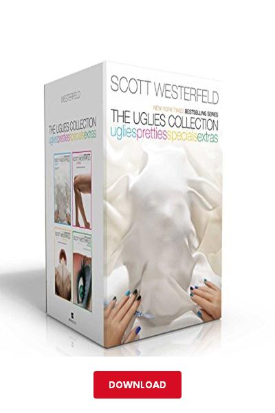 Uglies Scott Westerfeld Pdf