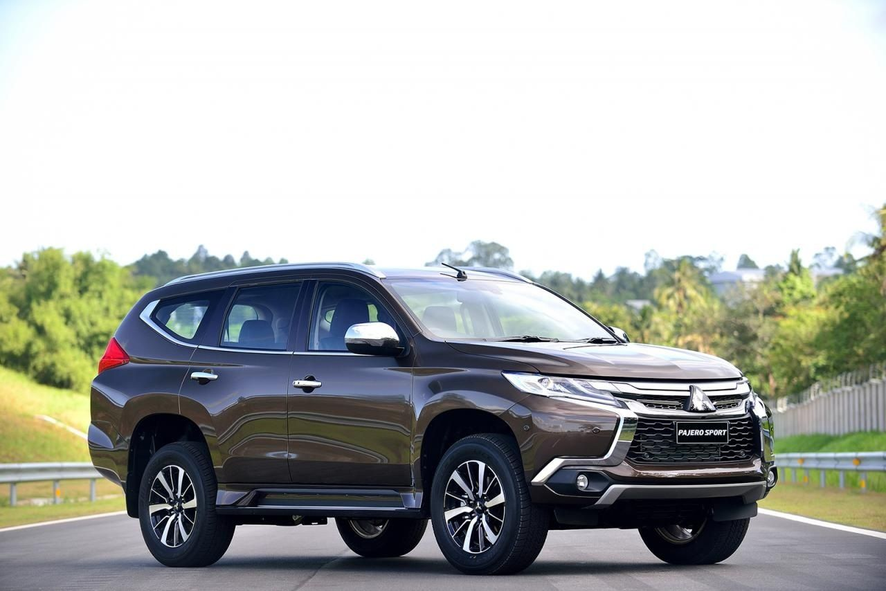 How Much Mitsubishi Montero Sport 2019 Facelift (With