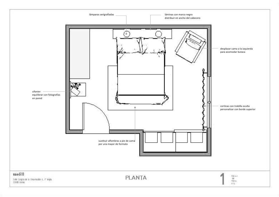 Plano de planta 00 puertas y ventanas tecnicas for Representacion arquitectonica en planos