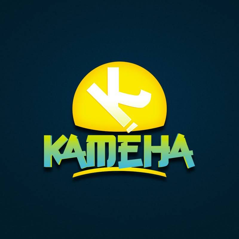 Logo Pour La Chaine Youtube Kameha Creations Chaine Logos