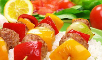 Cuisine de l'été : la beauté dans son assiette