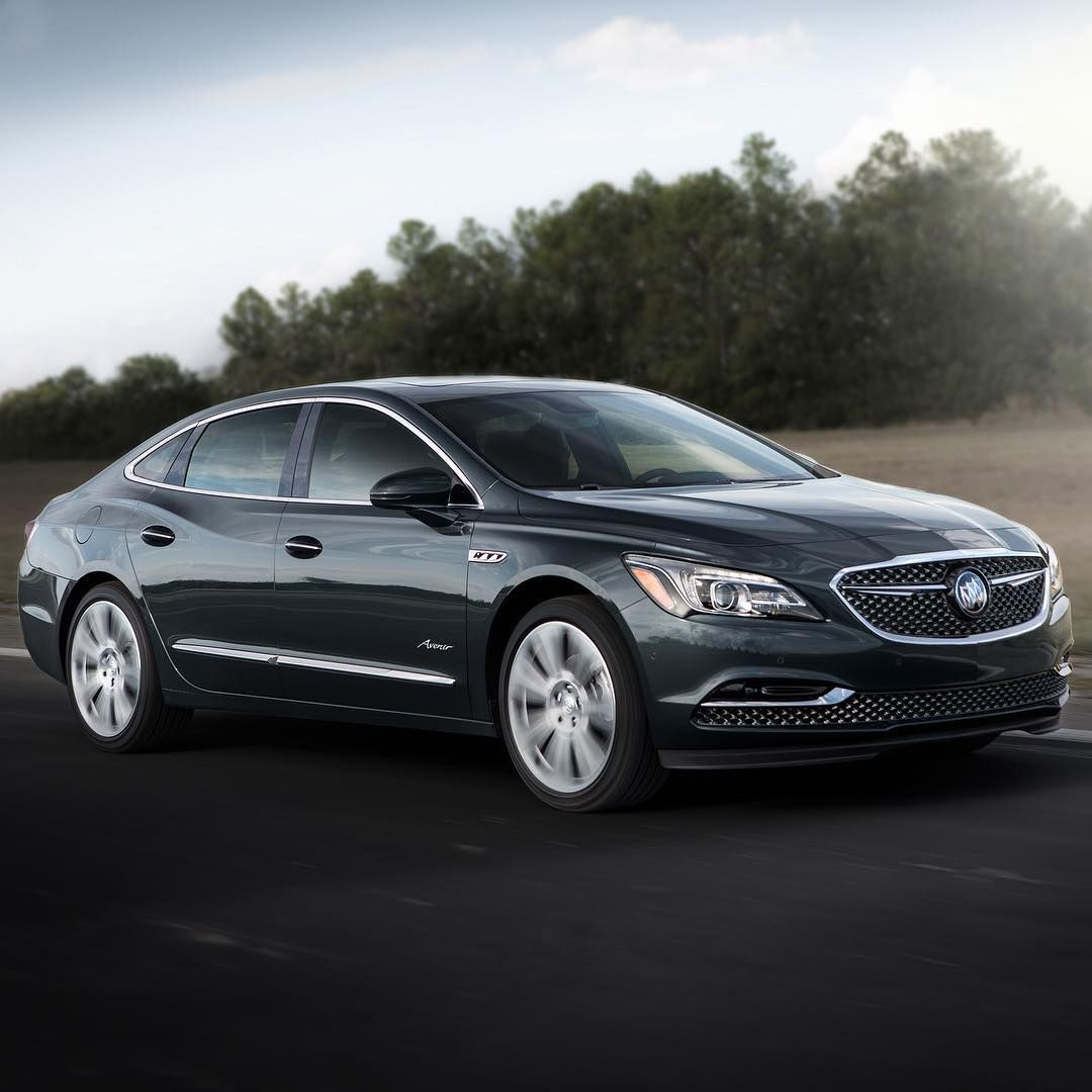 2018 Buick Lacrosse Avenir Buick Buickusa On Instagram Sculpted Sophistication The First Ever 2018 Buicklacrosse Aveni Buick Lacrosse Buick Automobile