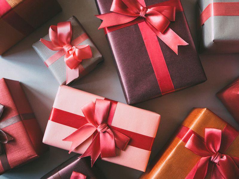Weihnachtsgeschenke für jemanden, der schon alles hat ...