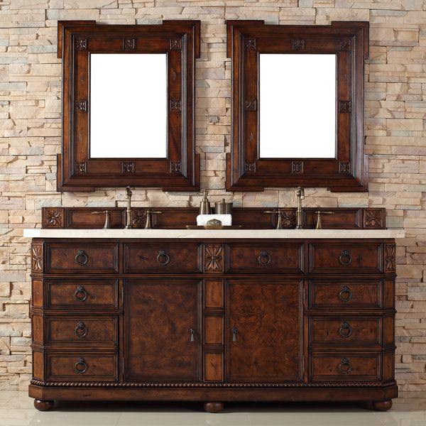 James Martin 72-inch Double Bath Vanity by James Martin Furniture