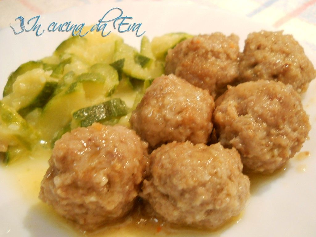 Photo of Stewed meatballs quick and easy recipe