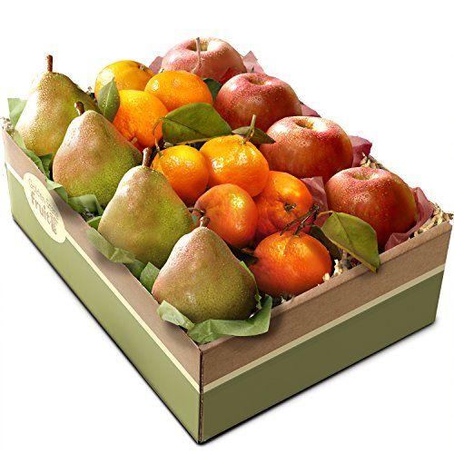 Golden State Fruit California Trio Fruit Gift Box - http://mygourmetgifts.com/golden-state-fruit-california-trio-fruit-gift-box/