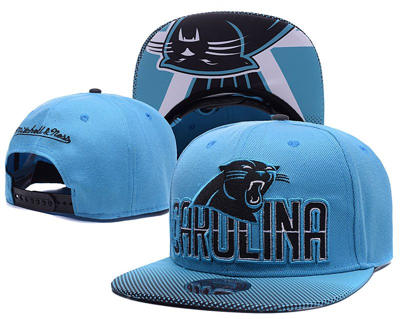 a0368290d NFL Carolina Panthers Snapback Hats--SD