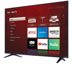 Top 16 Best 65 Inch Tvs In 2019 Reviews Buyer S Guide Smart Tv Led Tv Uhd Tv