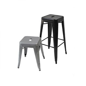 Tenacity High u0026 Low Bar Stools Tolic Replica u2013 Stax Chairs WA  sc 1 st  Pinterest & Tenacity High u0026 Low Bar Stools Tolic Replica u2013 Stax Chairs WA ...