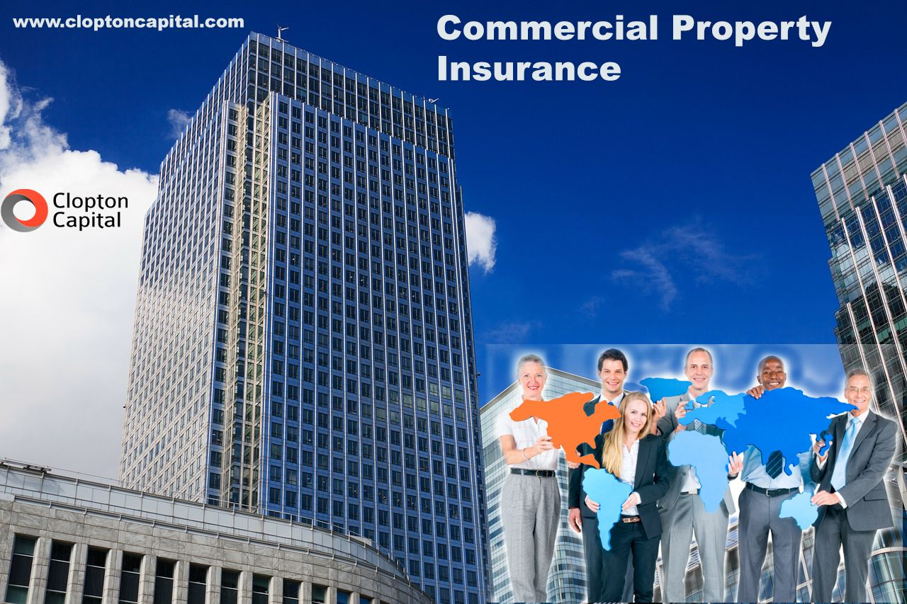Commercial Insurance Brokers Chicago Il Commercial Insurance