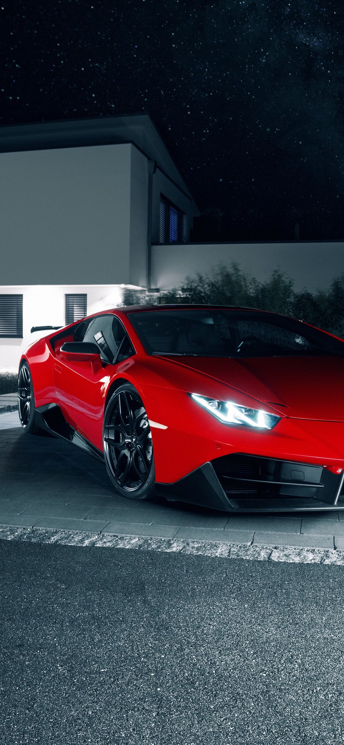 Обои brake, supercar, Lamborghini, bridge. Автомобили foto 15