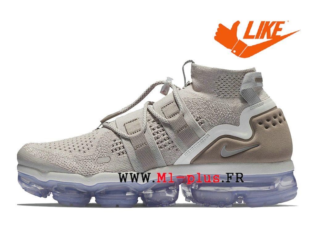Nike-Air-VaporMax-Utility-Moon Chaussure de Running Nike Pas ...