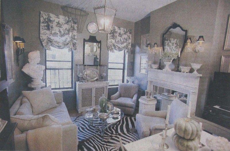 Eddie Ross' NYC Apartment